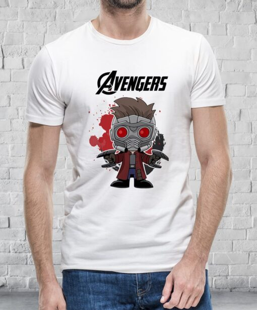 T-shirt Little Starlord homme